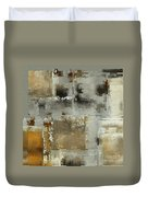 Industrial Abstract - 24t Duvet Cover
