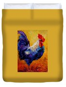 Indy - Rooster Duvet Cover
