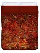 Inferno-3 Duvet Cover