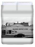 Inglewood Food Mart Duvet Cover