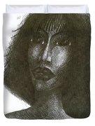 Inka I Duvet Cover