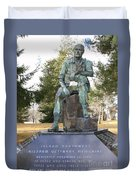 Inland Northwest Vietnam Veterans Memorial Duvet Cover