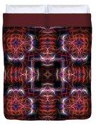 Inner Compass 3 Duvet Cover