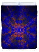 Inner Glow - Abstract Duvet Cover