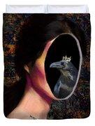 Inner Spirit 643 Duvet Cover