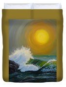 Inner Tide Duvet Cover