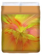 Inner Tulip Duvet Cover