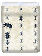 Insects - 1832 - 09 Duvet Cover