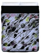 Insects Loathing - V1lle30 Duvet Cover