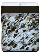 Insects Loathing - V1sd100 Duvet Cover