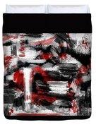 Insomnia Duvet Cover