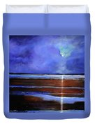 Inspiration Beach Duvet Cover