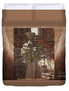 Inspirational Statue Photography Graphic Art Sagrada Temple Download  Personal  Commercial Projects  Duvet Cover