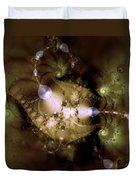 Intergalactica Duvet Cover