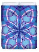 Interlaced Duvet Cover