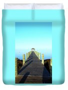 Into The Blue 5 3116 Duvet Cover