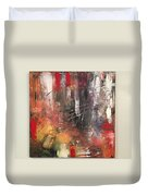 Intrigue Duvet Cover