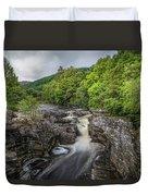Invermoriston - Scotland Duvet Cover