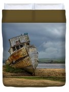 Inverness Marrooned Duvet Cover