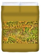 Invisible Nature Three Surreal C Duvet Cover