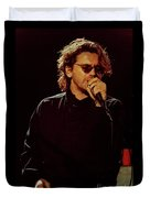 Inxs-94-michael-1235 Duvet Cover