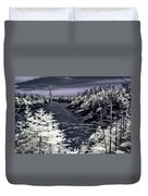 iR Scene no. 13 Duvet Cover