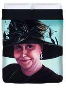 Irene Duvet Cover