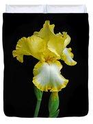 Iris 4 Duvet Cover