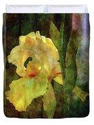 Iris And Post 6731 Idp_4 Duvet Cover