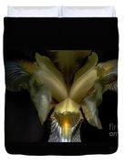 Iris Two Duvet Cover