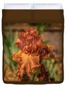 Iris_dsc4793_16 Duvet Cover