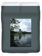 Irish Castle Duvet Cover