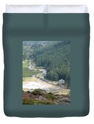 Irish Valley Duvet Cover
