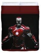 Ironman Duvet Cover
