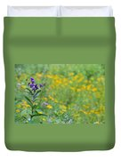 Ironweed Duvet Cover