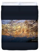Irresistable Beauty Duvet Cover