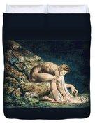Isaac Newton Duvet Cover
