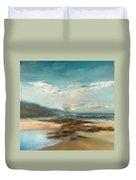 Islay Beach Duvet Cover