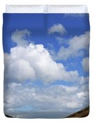 Isle Of Arran Duvet Cover