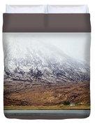 Isle Of Skye Duvet Cover