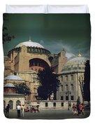 Istanbul Duvet Cover