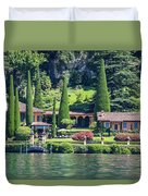 Italy Home Duvet Cover