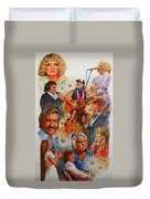 Its Country 1 Duvet Cover