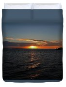 I've Lost Everything To You Duvet Cover