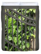 Ivy And Gate Duvet Cover