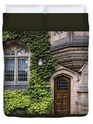 Ivy League Princeton Duvet Cover