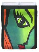 Ivy Duvet Cover