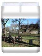 Jack Stone Barn Duvet Cover