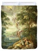 Jacobs Dream Duvet Cover