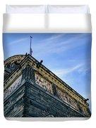 James A. Garfield Memorial Duvet Cover